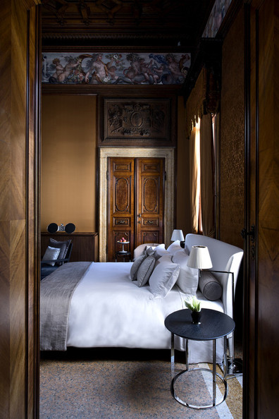 Monday design daydream aman canal grande venice monday for Design hotel venezia