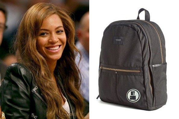 Beyoncé Teams Up With State Bags, Pamella Roland To Launch Bridal and More