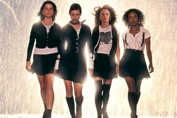 Let's Recast 'The Craft' Since It's Getting the Remake Treatment