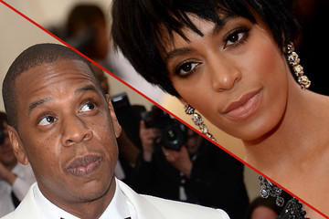 Jay Z and Solange Knowles Reconcile Via Predictably Bland Press Release
