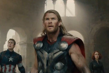 WATCH: All Three 'Avengers: Age of Ultron' Trailers in One Chronological Preview