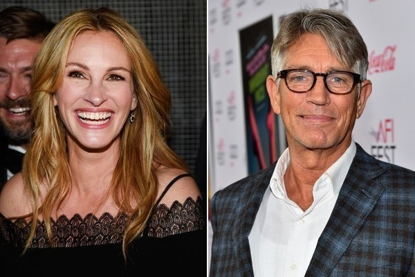 Julia Roberts And Eric Roberts Celebrities You Didn T Know Were Related Zimbio