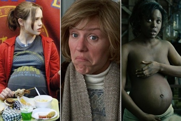 The Greatest Pregnant Performances in Movie History