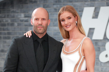 Who Is Jason Statham's Wife — He's Actually Engaged To A Familiar Face