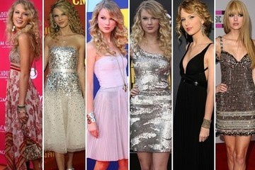 The Best of Taylor Swift
