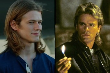 The First Trailer for the 'MacGyver' Reboot Looks So Terrible