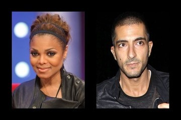 Janet Jackson Dating History