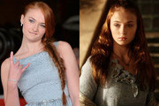 Sophie Turner Is a Million Times Cooler than Sansa Stark