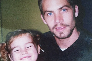 Meadow Walker Files Wrongful Death Suit Against Porsche in Dad Paul Walker's Name