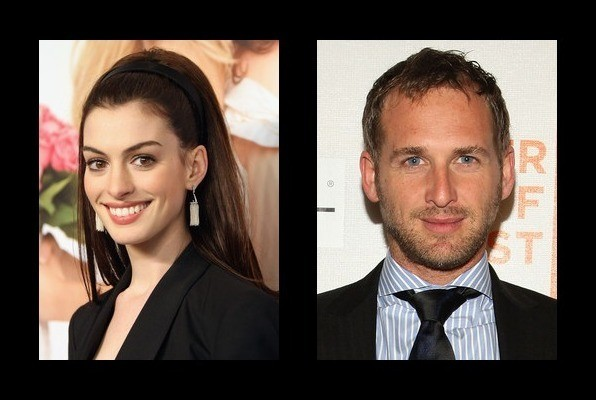 Anne Hathaway had a fling with Josh Lucas