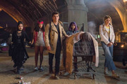 Super-Powered Moments From 'Marvel's Runaways' Season 2