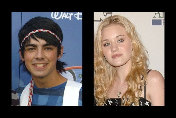 dating history of joe jonas Joe jonas first rose to fame as a member of the pop-rock band jonas jonas began dating actress ashley greene during the release history country date.