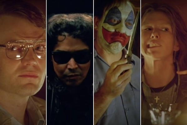 Serial Killer 101: Here's a Bio on all the Killers from 'AHS: Hotel's' Dinner Party