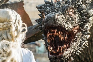 Will Daenerys' Dragon Die of Poison?