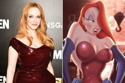 Celebrities Who Look Like Iconic Cartoon Characters