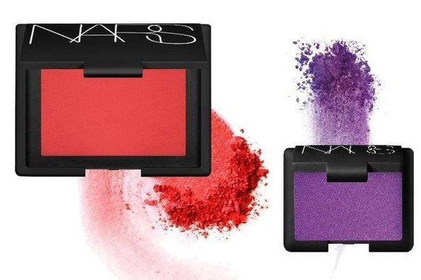 What We're Wearing This Weekend: NARS x Guy Bourdin's Holiday Collection