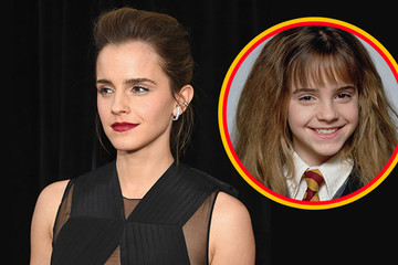 'Harry Potter' Stars Then and Now