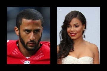 Colin Kaepernick Dating History