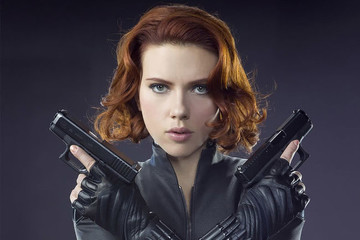 Marvel Is Finally Getting the Ball Rolling on That Standalone 'Black Widow' Film