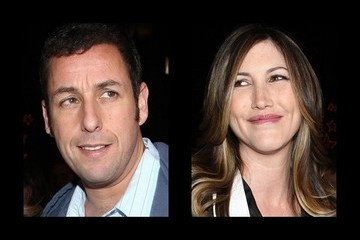 Adam Sandler Dating History
