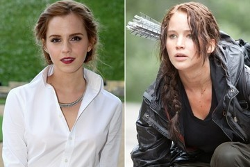 5 Reasons Why Emma Watson's Dystopian Heroine Could Outshine Katniss