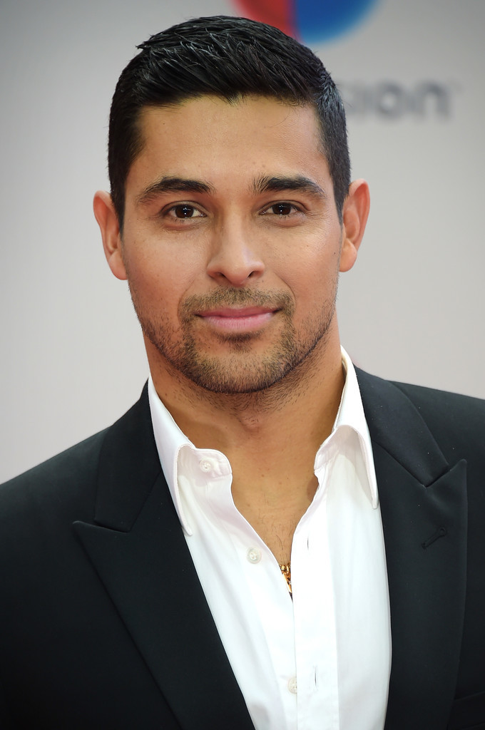Wilmer Valderrama - Then And Now: The Cast Of That 70s