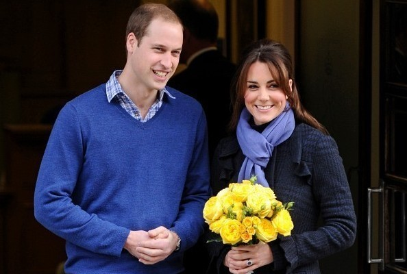 Kate Middleton's Secret Morning Sickness Remedy Revealed