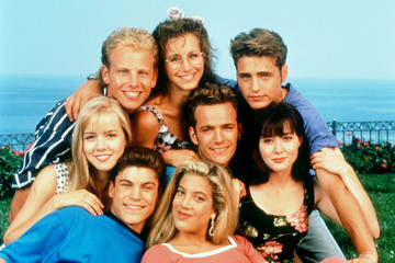 Which 'Beverly Hills 90210' Character Are You?