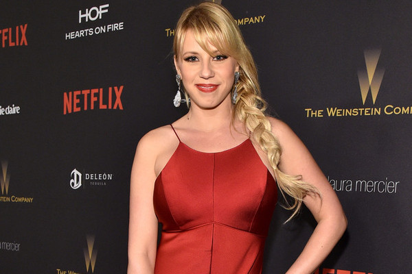 'Fuller House' Star Jodie Sweetin Confirmed for 'Dancing with the Stars' Season 22