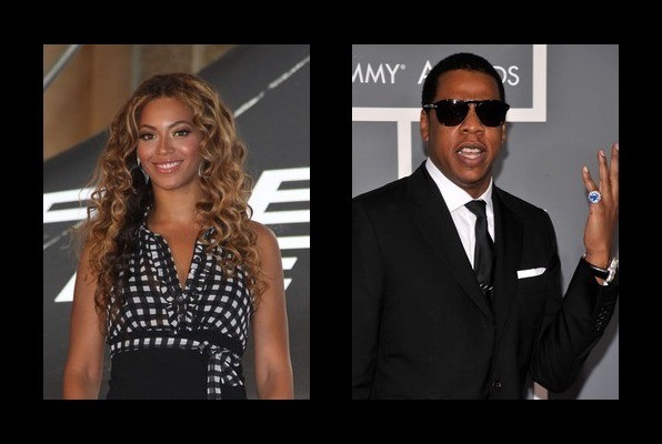 Beyonce Knowles is married to Jay Z