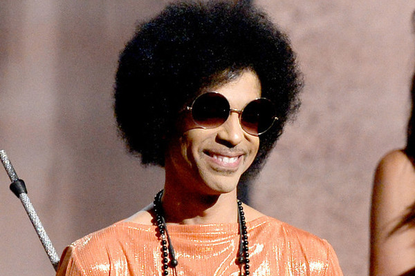 Stars React to Prince's Death