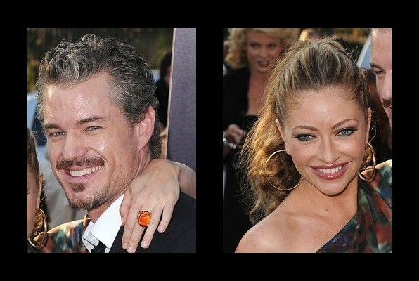 Eric Dane Dating History