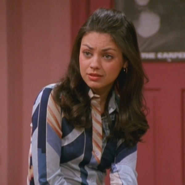 Mila Kunis Lied About Her Age When Auditioning For That 70s