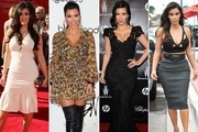 Kim Kardashian's Hottest Moments