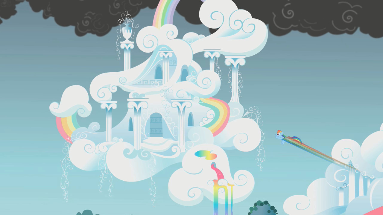26 questions with the writer and director of my little pony