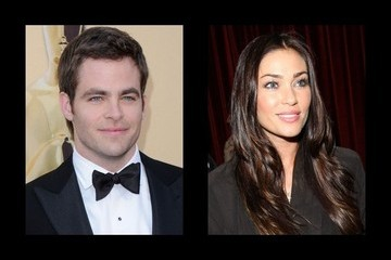Chris Pine Dating History