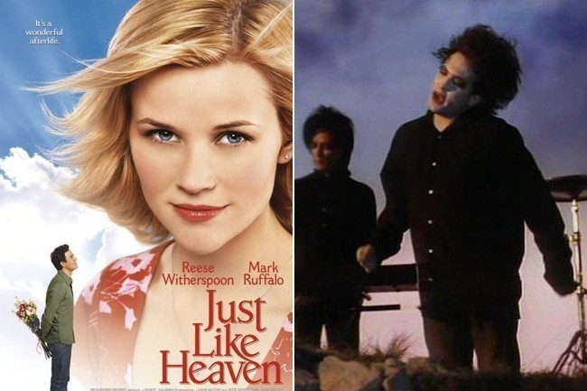 'Just Like Heaven' - Movies That Steal Their Titles from ...