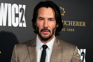 Keanu Reeves Will Voice A Character In 'Toy Story 4'