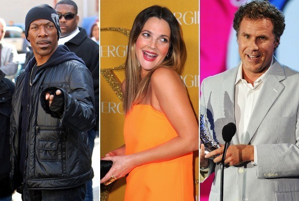 Hollywood's Most Overpaid Actors of 2011