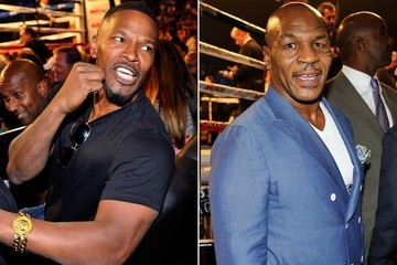 Mike Tyson Hypes Scorsese Biopic with Amazing Video