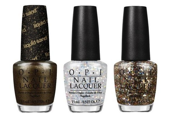 OPI's 'Oz'-Inspired Nail Polishes Hit Shelves This Month