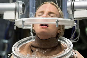 Netflix Canceled 'The OA' When It Was Just Getting Good