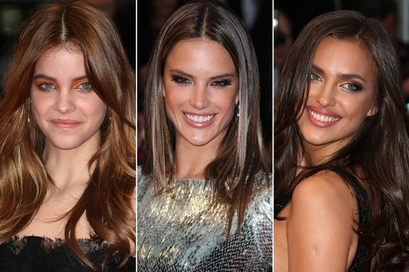Who Had the Best Beauty Look at the 'All Is Lost' Premiere? Vote!
