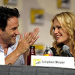 Anna Paquin and Stephen Moyer -  Best Onstage to Real-life Romances