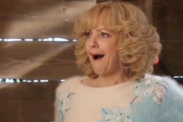 Exclusive Sneak Peek: Beverly Becomes a Grand-Smother on 'The Goldbergs'