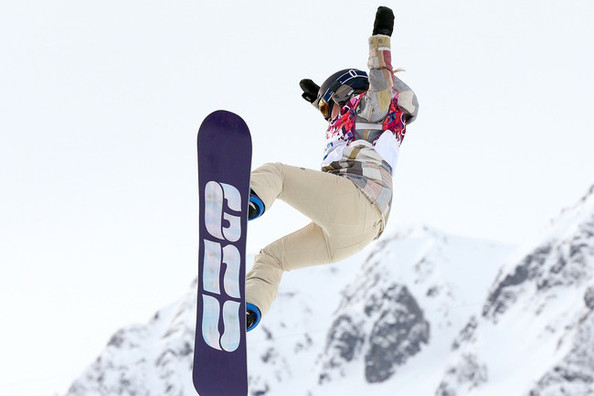 Olympic Pro Snowboarder Ty Walker Talks Slopes, Spirit, and Success