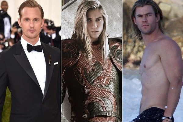 The Top Candidates to Play Rhaegar Targaryen on 'Game of Thrones'