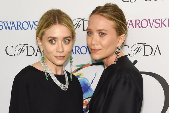 Own a Pair of Celebrities' Shoes, Mary-Kate and Ashley Olsen Launch Jewelry and More