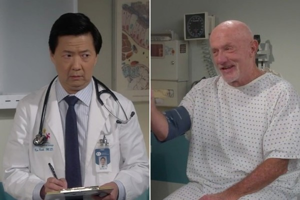 Exclusive Sneak Peek: Dr. Ken Reunites with His Med School Professor & Hates Every Minute of It
