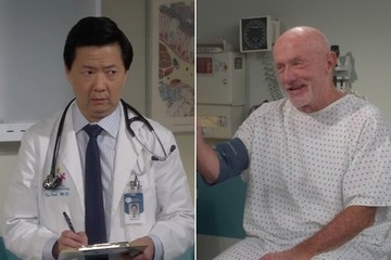 Exclusive Sneak Peek: Dr. Ken Reunites with His Med School Professor & Hates It